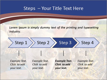 0000082732 PowerPoint Templates - Slide 4