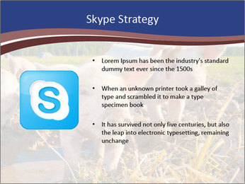 0000082732 PowerPoint Template - Slide 8