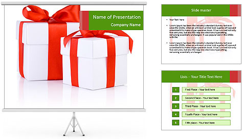 0000082733 PowerPoint Template