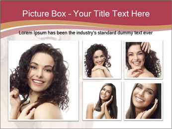 0000082734 PowerPoint Template - Slide 19