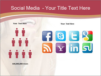 0000082734 PowerPoint Template - Slide 5