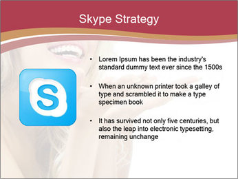0000082734 PowerPoint Template - Slide 8