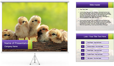 0000082735 PowerPoint Template