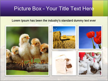 0000082735 PowerPoint Templates - Slide 19