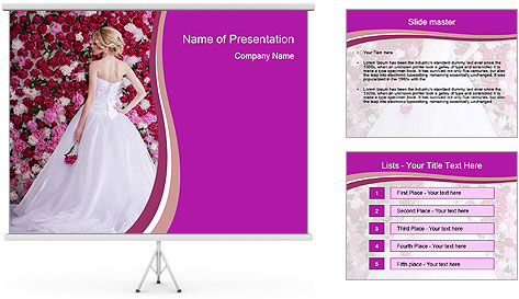 0000082736 PowerPoint Template