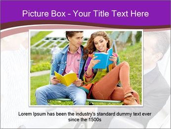 0000082737 PowerPoint Template - Slide 16