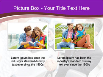 0000082737 PowerPoint Template - Slide 18