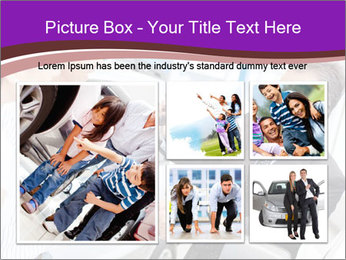 0000082737 PowerPoint Template - Slide 19