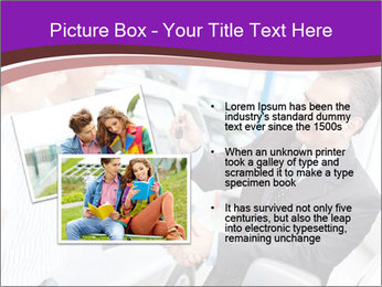 0000082737 PowerPoint Template - Slide 20