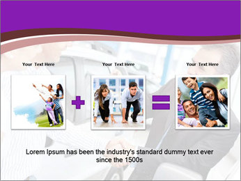0000082737 PowerPoint Template - Slide 22