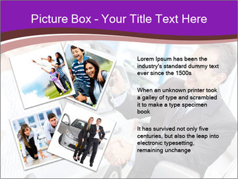 0000082737 PowerPoint Template - Slide 23