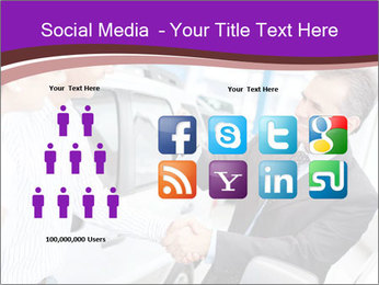 0000082737 PowerPoint Template - Slide 5