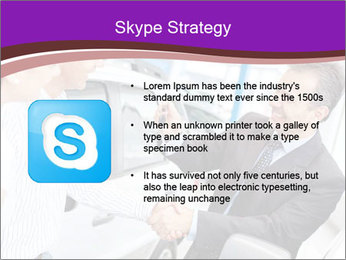 0000082737 PowerPoint Template - Slide 8