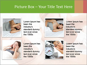 0000082738 PowerPoint Template - Slide 14