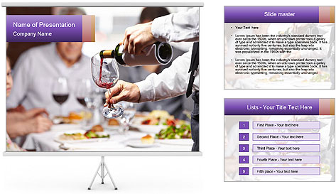 0000082741 PowerPoint Template