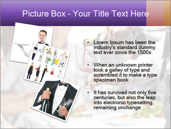 0000082741 PowerPoint Templates - Slide 17