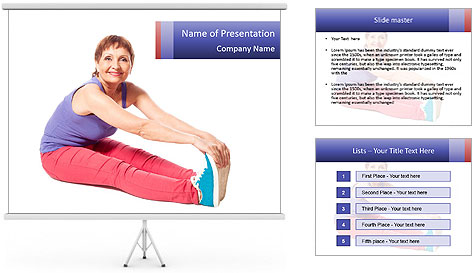 0000082742 PowerPoint Template
