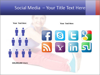 0000082742 PowerPoint Template - Slide 5