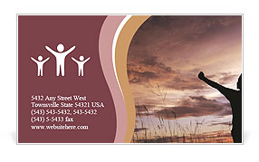 0000082743 Business Card Templates