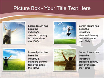 0000082743 PowerPoint Template - Slide 14