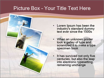 0000082743 PowerPoint Template - Slide 17