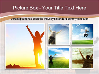 0000082743 PowerPoint Template - Slide 19