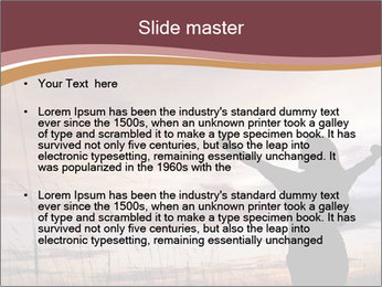 0000082743 PowerPoint Template - Slide 2