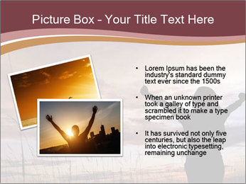 0000082743 PowerPoint Template - Slide 20