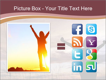 0000082743 PowerPoint Template - Slide 21