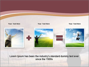 0000082743 PowerPoint Template - Slide 22