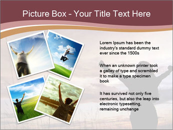 0000082743 PowerPoint Template - Slide 23