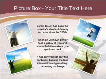 0000082743 PowerPoint Template - Slide 24