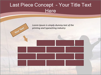 0000082743 PowerPoint Template - Slide 46