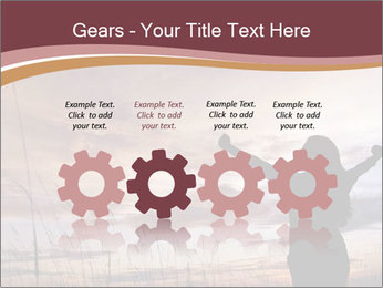 0000082743 PowerPoint Template - Slide 48