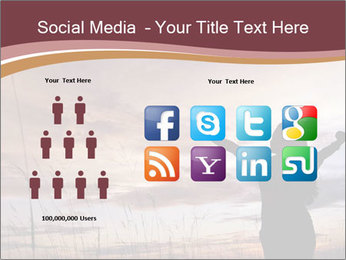 0000082743 PowerPoint Template - Slide 5