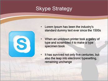 0000082743 PowerPoint Template - Slide 8