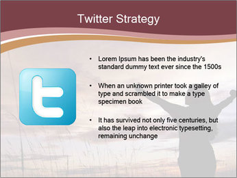 0000082743 PowerPoint Template - Slide 9