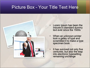0000082744 PowerPoint Templates - Slide 20