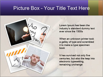 0000082744 PowerPoint Templates - Slide 23