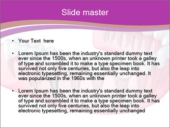 0000082745 PowerPoint Template - Slide 2