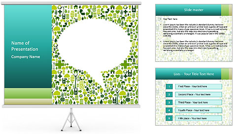 0000082746 PowerPoint Template