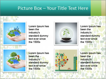 0000082746 PowerPoint Template - Slide 14