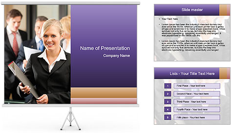 0000082747 PowerPoint Template