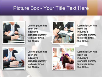 0000082747 PowerPoint Templates - Slide 14