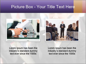 0000082747 PowerPoint Template - Slide 18