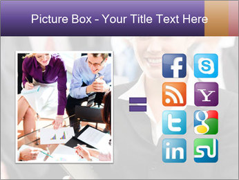 0000082747 PowerPoint Templates - Slide 21