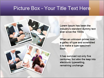 0000082747 PowerPoint Template - Slide 23