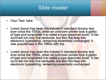 0000082748 PowerPoint Templates - Slide 2