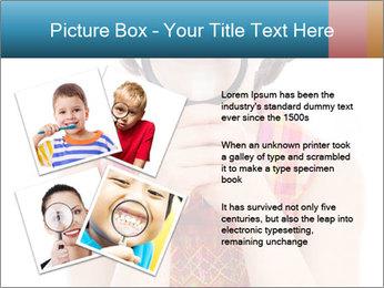0000082748 PowerPoint Templates - Slide 23