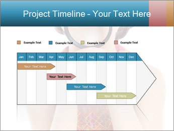 0000082748 PowerPoint Templates - Slide 25